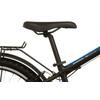 "Serious Rockville Street Bicicletta bambino 24"" blu/nero"